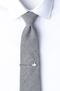Golf Club Tie Bar