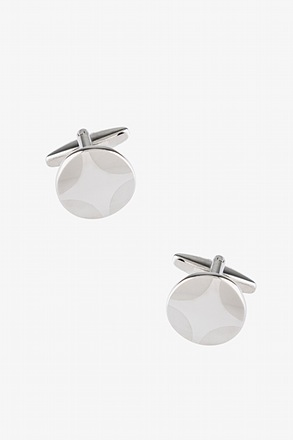 _Guiding Light Cufflinks_
