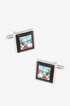 _Natural Formations Cufflinks_
