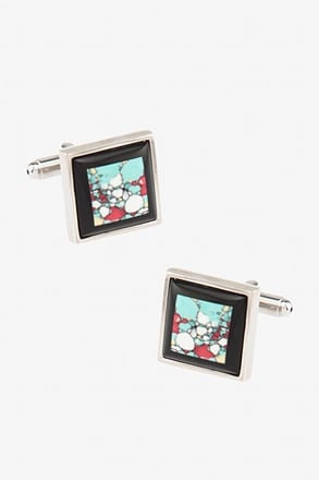 Natural Formations Cufflinks