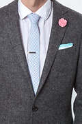 Reeves Silver Tie Bar Photo (2)