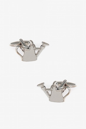 Seedy Business Cufflinks