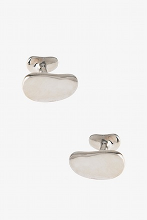 Solid Blot Cufflinks