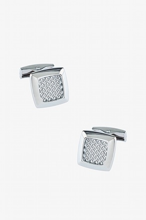 Solidity Cufflinks