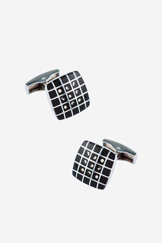 The Diplomat Cufflinks Photo (0)