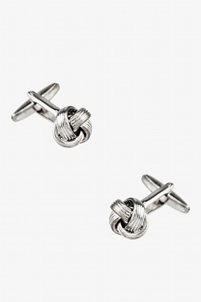 Tightly Knot Cufflinks