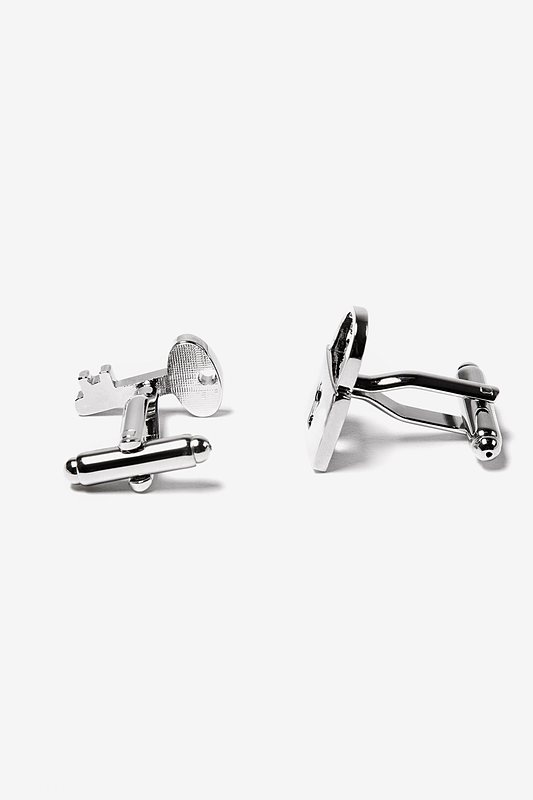 Under Lock and Key Cufflinks Photo (3)