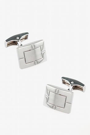 Ventura Rectangular Cufflinks