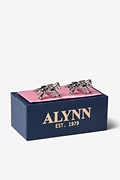 Galloping Horses Cufflinks