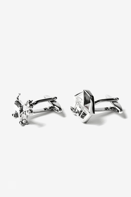 In the Dog House Cufflinks