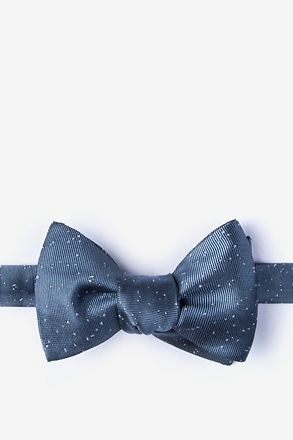 Iceland Butterfly Bow Tie