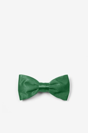_Spruce Green Bow Tie For Infants_