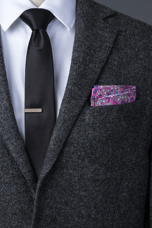 Cedar Hill Pocket Square