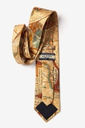 Old World Exploration Tie Photo (2)