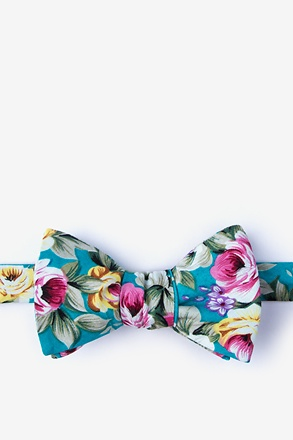 Abney Butterfly Bow Tie