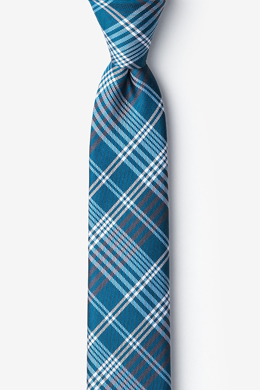 Leyte Skinny Tie Photo (0)