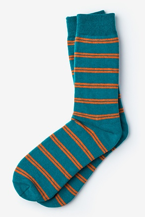 _Culver Stripe Sock_