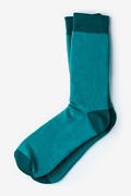 Hollywood Solid Sock Photo (0)