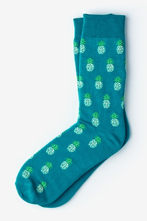 Pineapples Sock