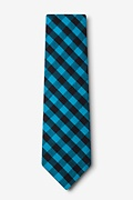 Pasco Turquoise Tie Photo (1)