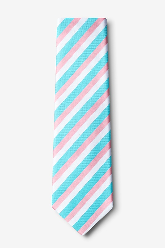 Great Abaco Turquoise Tie Photo (1)