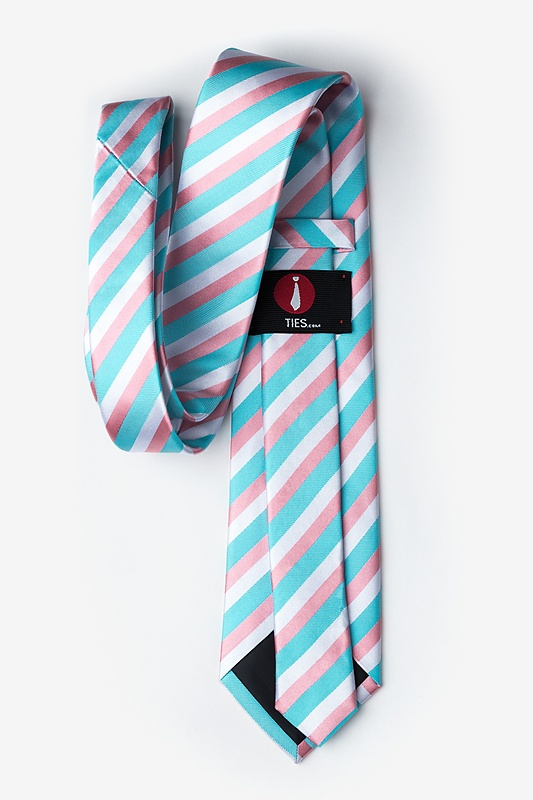 Great Abaco Turquoise Tie Photo (2)
