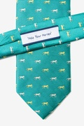 Hold Your Horses Tie by Alynn Novelty