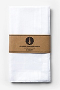 12 Pack Hankies Handkerchief by Brent Morgan