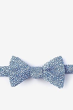 _Amherst Self-Tie Bow Tie_