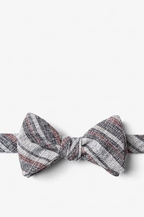 _Katy Self-Tie Bow Tie_