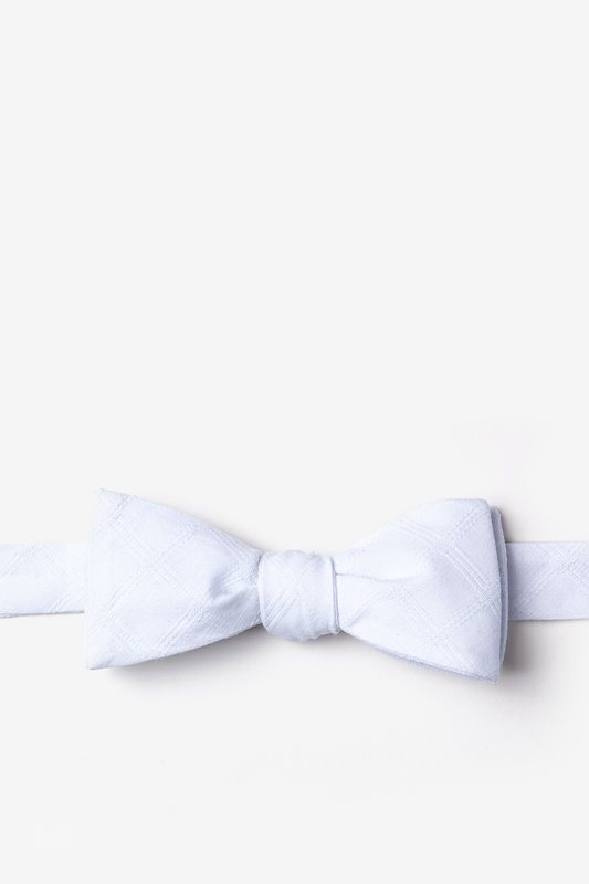 Tacoma Skinny Bow Tie Photo (0)