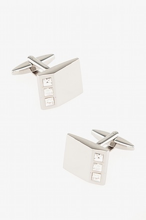 At An Angle Cufflinks
