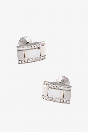 Bejeweled Luminosity Cufflinks