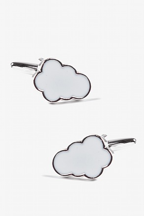 Clouds Cufflinks