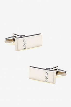 Embellished Executive Cufflinks