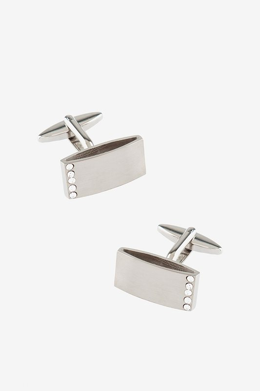 Side Line Cufflinks Photo (0)