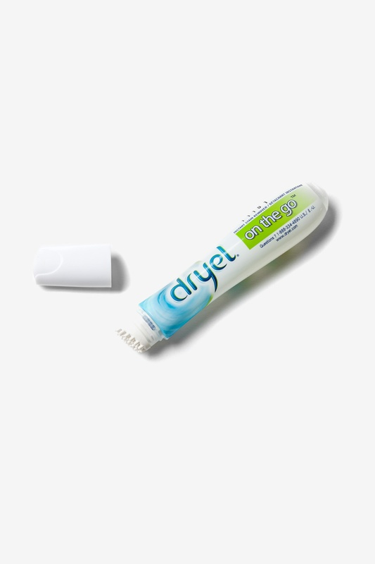 Dryel On The Go Instant Stain Remover White Travel Accessory Photo (0)