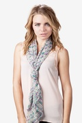 NY Glamour Scarf by Scarves.com
