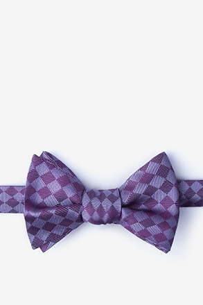 Cape Cod Self-Tie Bow Tie