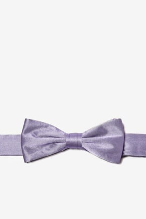 Wisteria Bow Tie For Boys