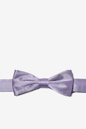 _Wisteria Bow Tie For Boys_