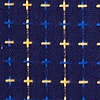 Yellow Cotton Ashland Pocket Square