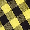 Yellow Cotton Pasco Tie