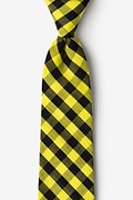 Pasco Yellow Tie Photo (0)