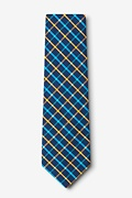 Sahuarita Yellow Extra Long Tie Photo (1)