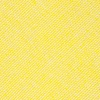 Yellow Cotton Tioga Extra Long Tie