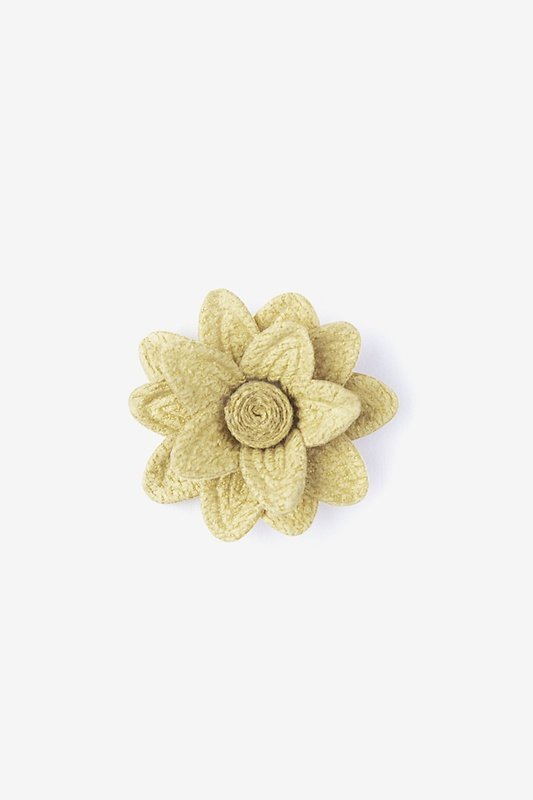 Aster Lapel Pin Photo (0)