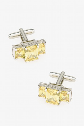 All The Jewels Cufflinks