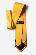Eye Chart Yellow Tie Photo (1)