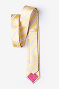 Jefferson Stripe Skinny Tie